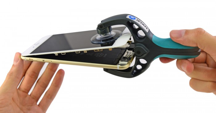 O que há dentro do iPhone 6 e iPhone 6 Plus – Tecnoblog