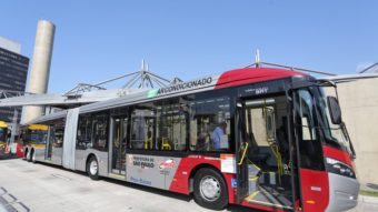 """Empresas de ônibus querem proibição do Uber Juntos por """"concorrência desleal"""""""