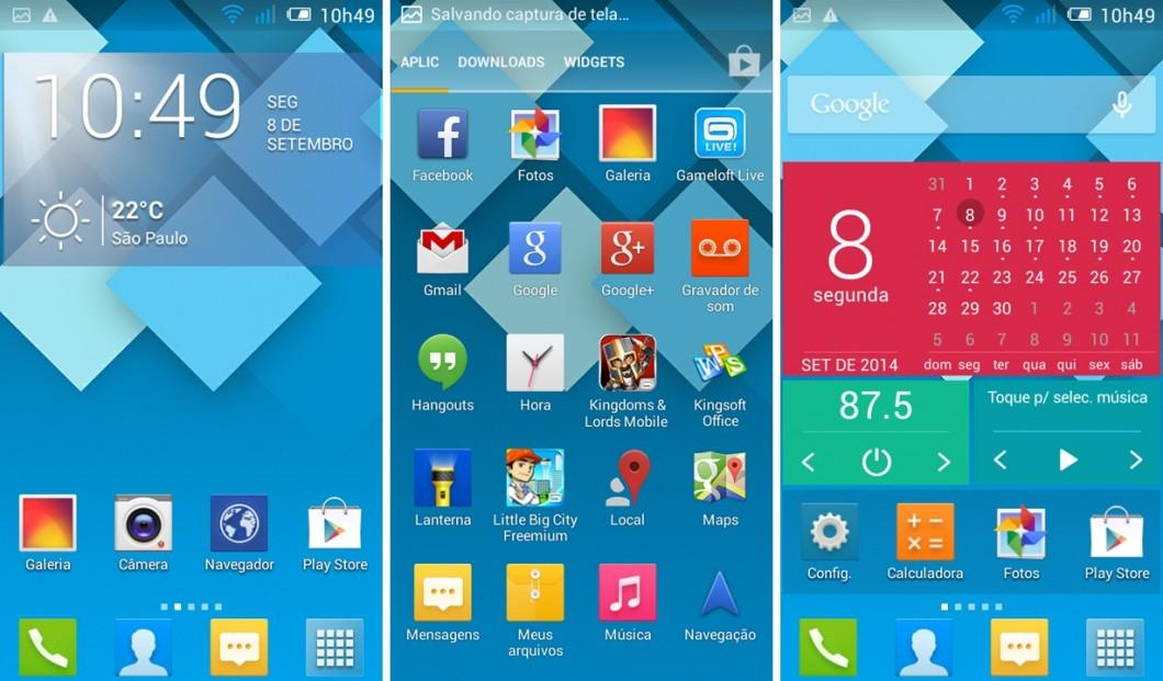 Captura de tela - Pop C5