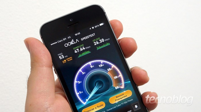 Saiba como funciona o 4G/LTE - Tecnoblog