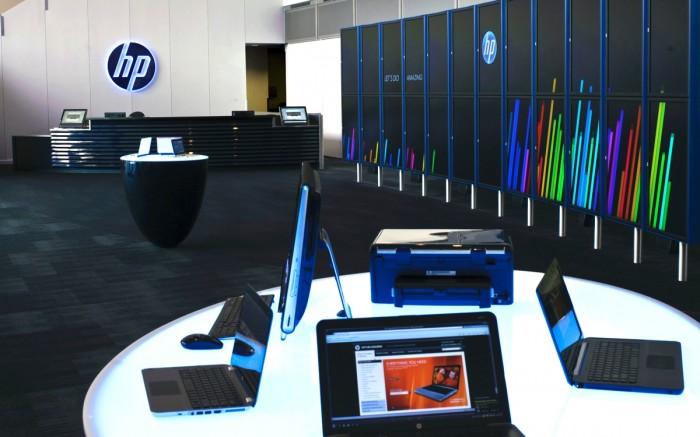 HP em Palo Alto, EUA (imagem: divulgação / HP)