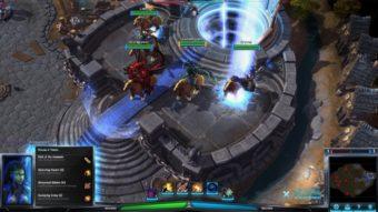 Heroes of the Storm, o MOBA da Blizzard, ganha servidores brasileiros
