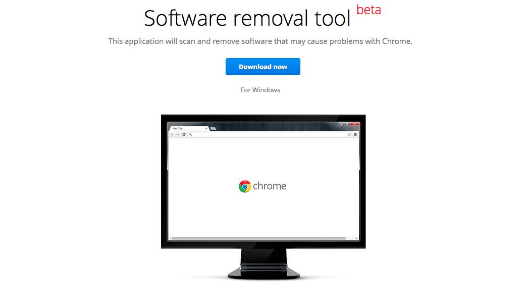 Software Removal Tool é a ferramenta do Google que remove toolbars e outras porcarias do Chrome – Tecnoblog