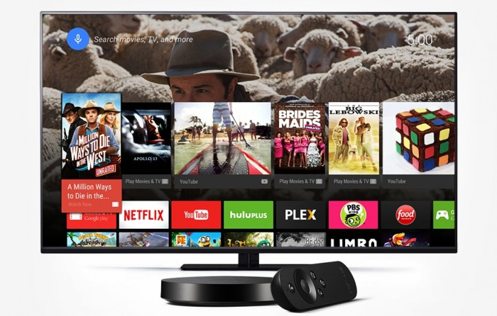 Nexus Player - TV