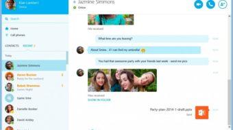 Microsoft distribuiu instalador do Skype com falha de segurança durante meses