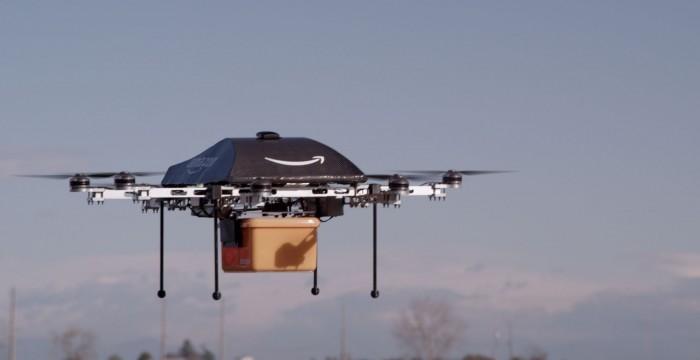 Drone-da-Amazon-no-ar