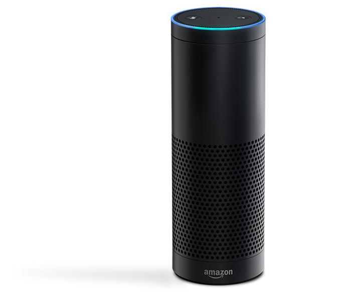 Amazon anuncia Echo, uma torre-assistente virtual para ajudar em casa - Tecnoblog