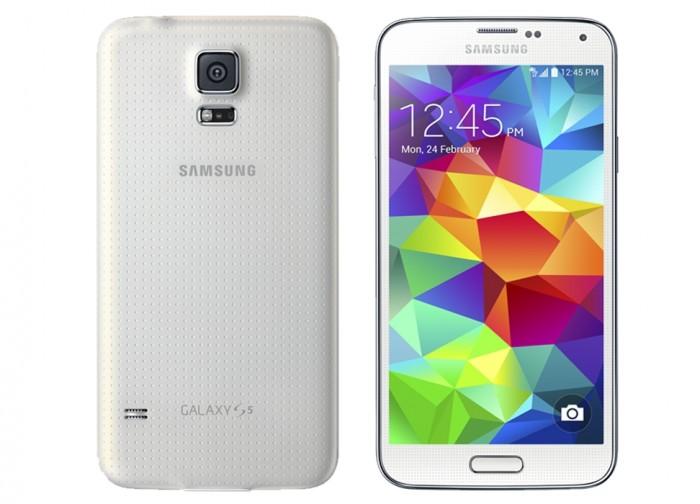 Galaxy S5 - convenceu pouco