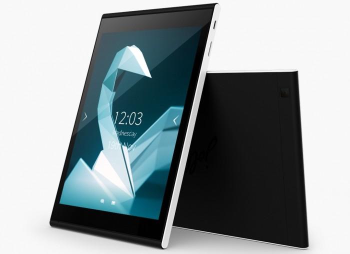 Jolla Tablet volta ao Indiegogo em versão com 64 GB – Tecnoblog