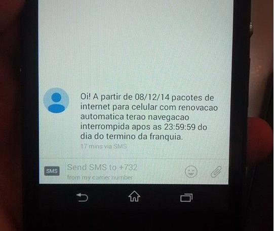 oi-sms
