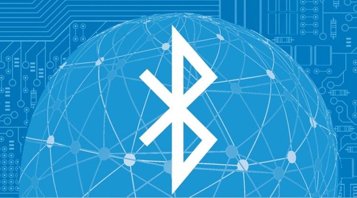 Bluetooth - imagem por Mashable