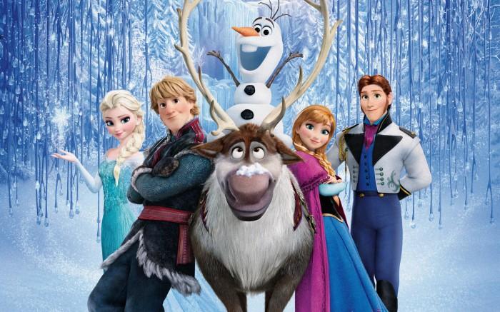 Frozen, da Disney, foi o segundo filme mais pirateado de 2014 e a animação que atingiu a maior arrecadação (passou Toy Story 3!)