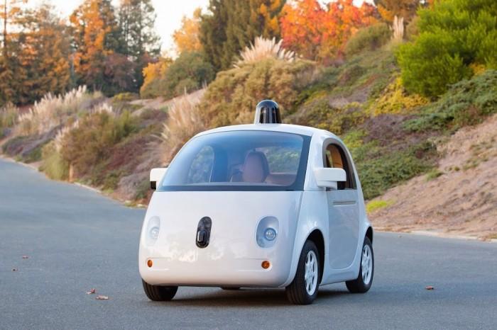 Primeiro protótipo funcional do carro autônomo do Google está pronto – Tecnoblog