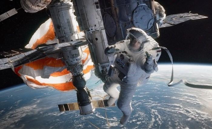 Gravidade: arrecadação de 716 milhões de dólares e sete prêmios no Oscar, incluindo o de melhor diretor e melhores efeitos visuais
