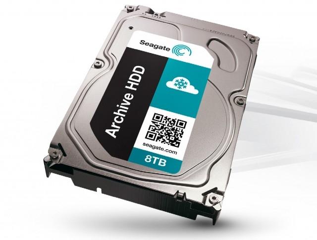 Seagate anuncia HD de 8 TB com preço sugerido de US$ 260 – Tecnoblog