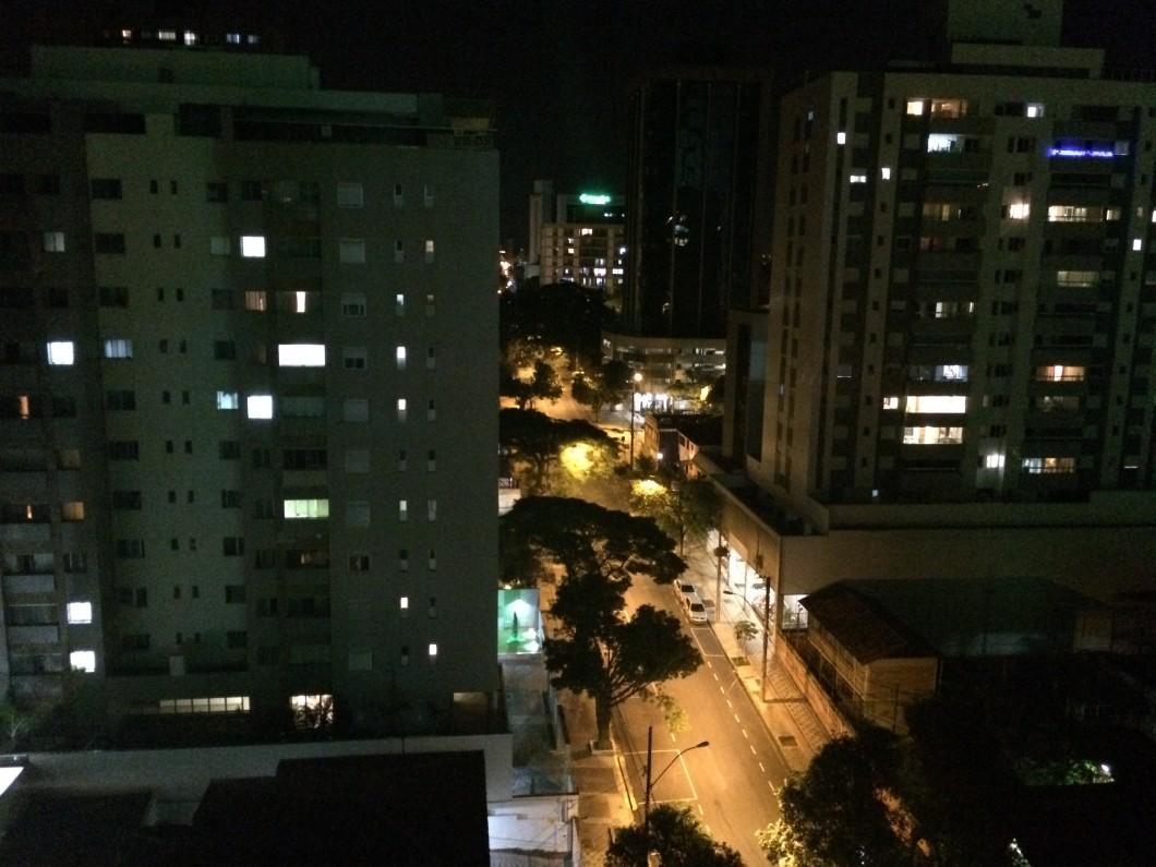 Foto tirada com iPhone 5s