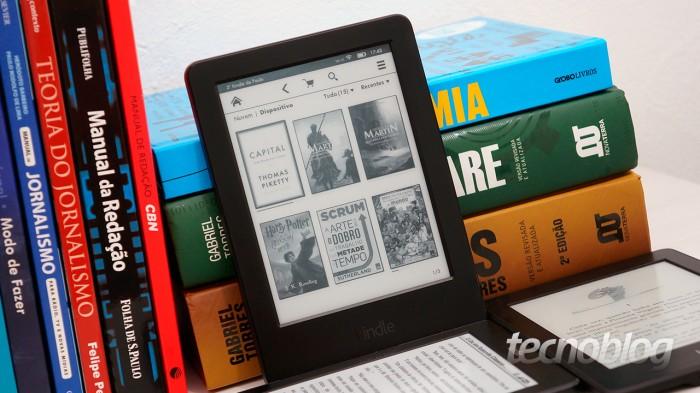 Amazon ofrece cuatro descuentos de Kindle por tiempo limitado 1