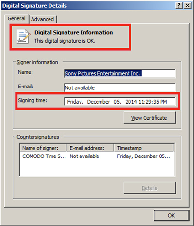 sony-certificado-malware