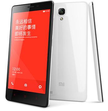 Redmi Note 4G, o primeiro smartphone da Xiaomi homologado no Brasil