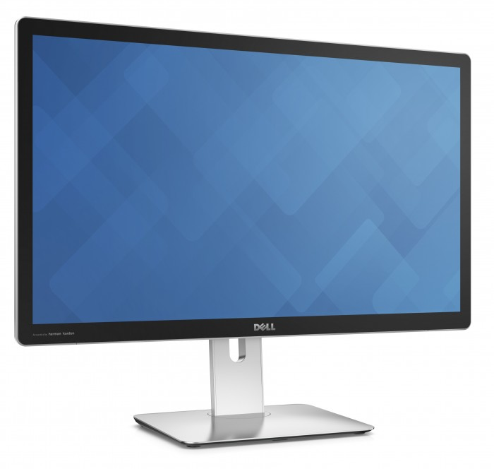 UltraSharp 27 (UP2715K) Monitor