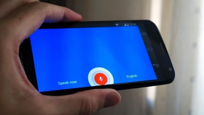 Google Tradutor - Android