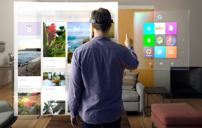 Microsoft HoloLens: o futuro chegou? Microsoft_hololens-700x445