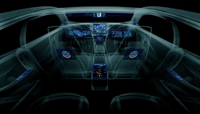 Tegra X1 - Drive CX