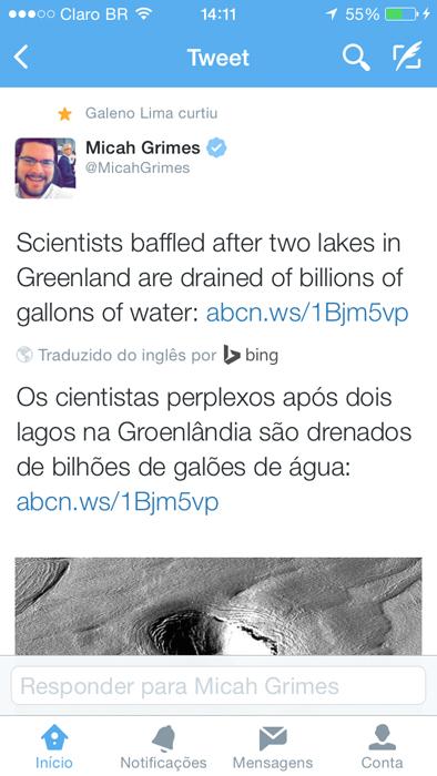 tweet-traduzido