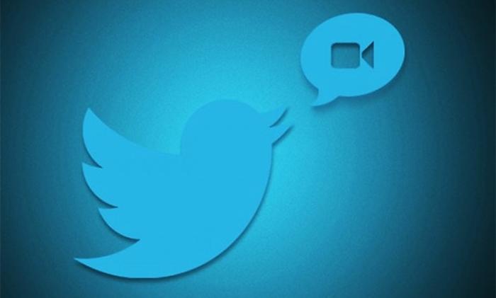 Twitter + vídeo