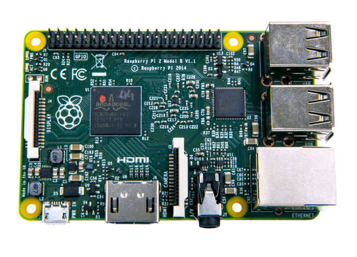 Raspberry Pi 2: seis vezes mais veloz, segundo criadores