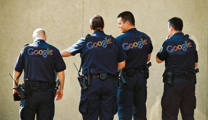 googlecop