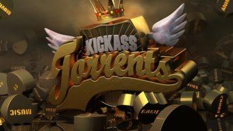 Kickass Torrents volta ao ar depois de cinco meses