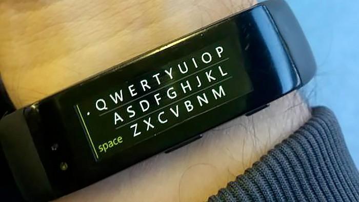 microsoft-band-teclado