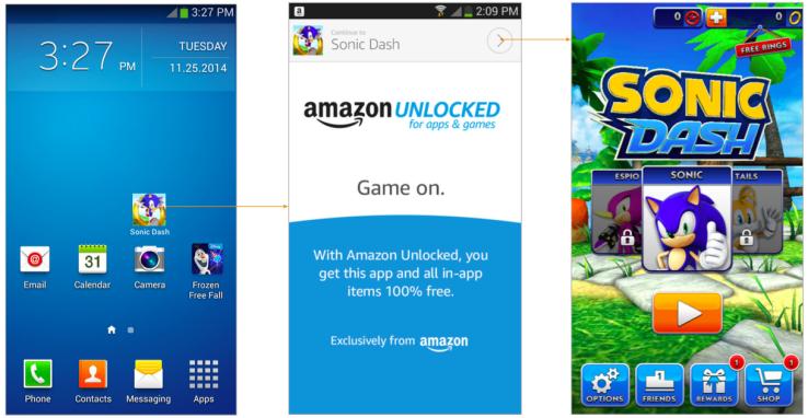 Amazon pode lançar serviço de assinatura que dá acesso ilimitado a aplicativos – Tecnoblog