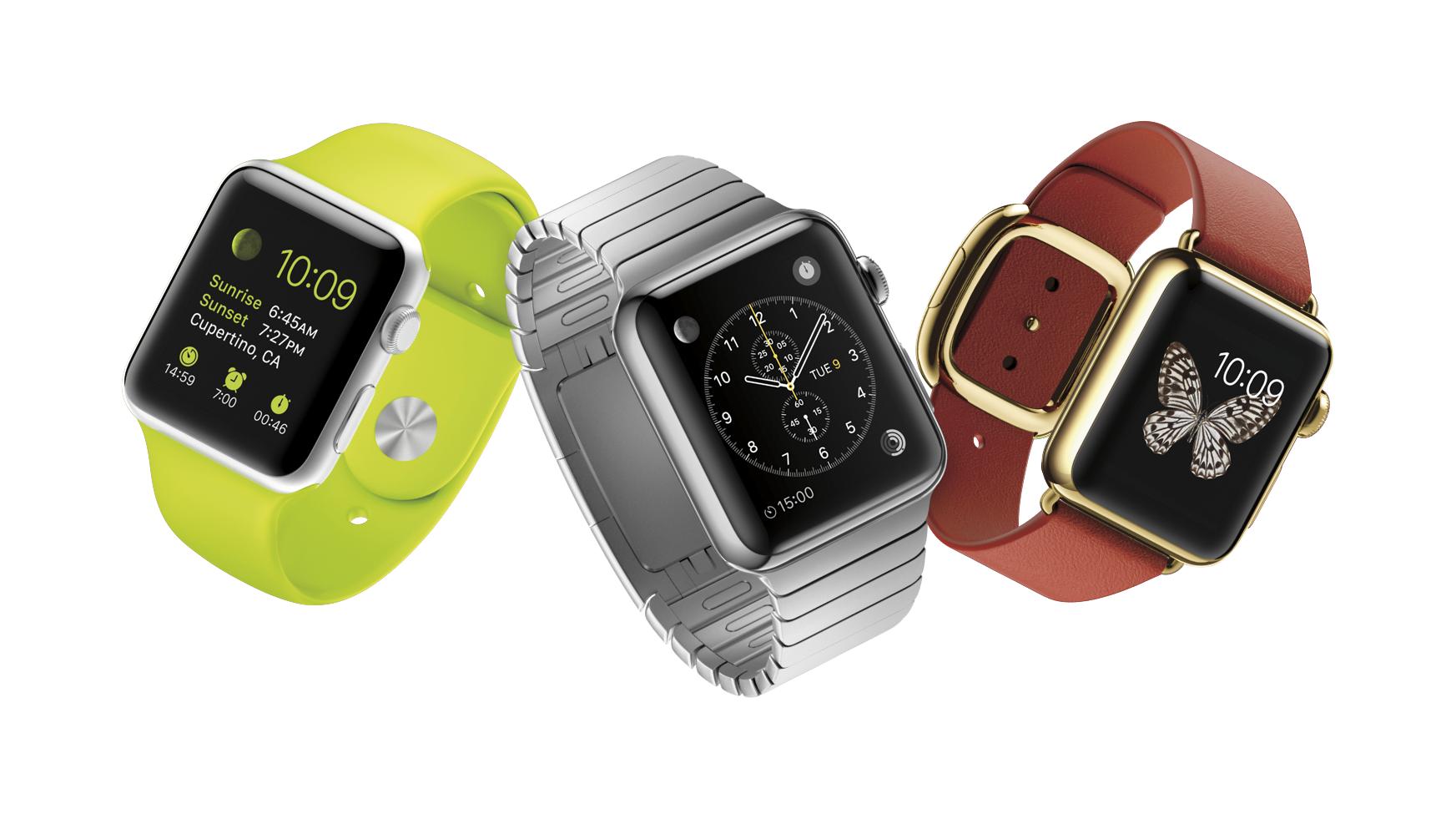 1f0aed5ffb7 O relógio inteligente da empresa custará a partir de US  349 na edição  Sport e estará ...