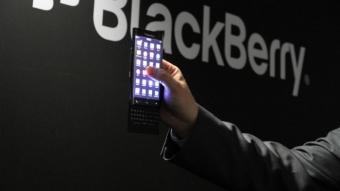 BlackBerry resolve disputa de patentes após intervenção do Google
