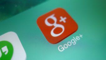 Google paga até US$ 12 para quem teve dados vazados do Google+