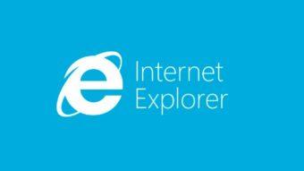 Como usar o Internet Explorer no Windows 10