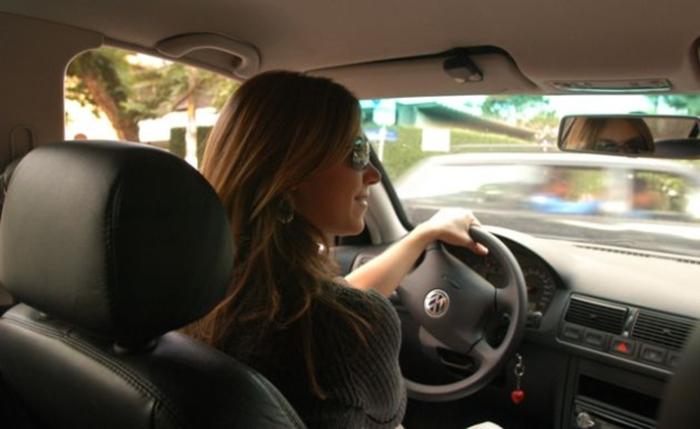 Uber quer ter um milhão de motoristas mulheres até 2020 – Tecnoblog