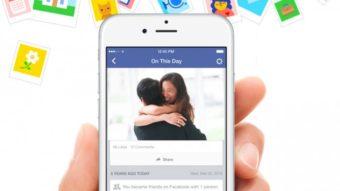 Como ver [ou deixar de ver] as Lembranças do Facebook