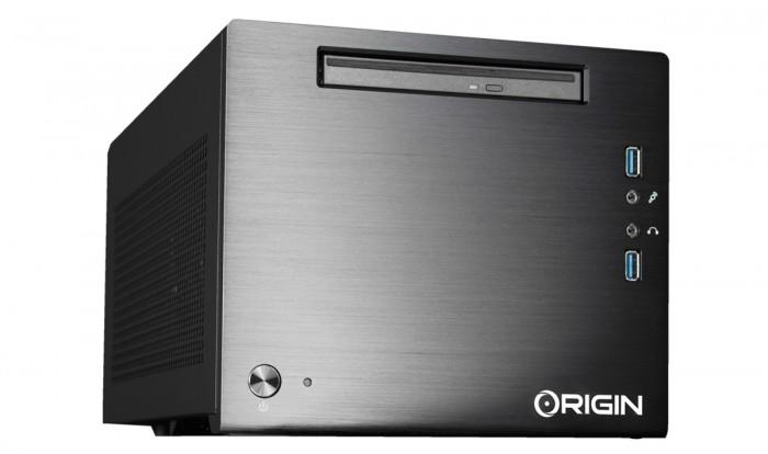 Origin Omega Steam Machine