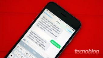 Como bloquear SMS no Android