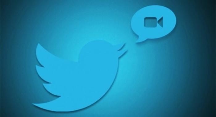 Twitter - vídeos