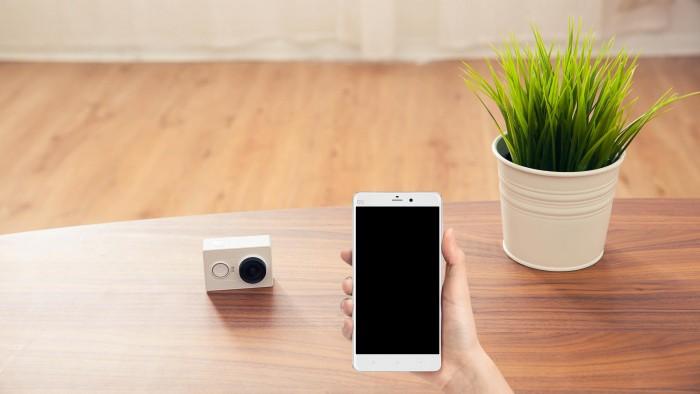 yi-camera