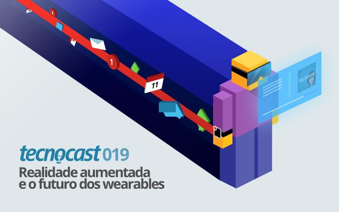 Realidade aumentada e o futuro dos wearables