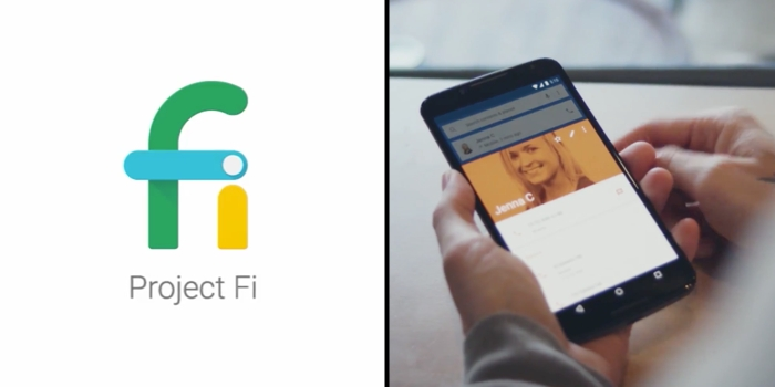 Project Fi (Foto: Google)