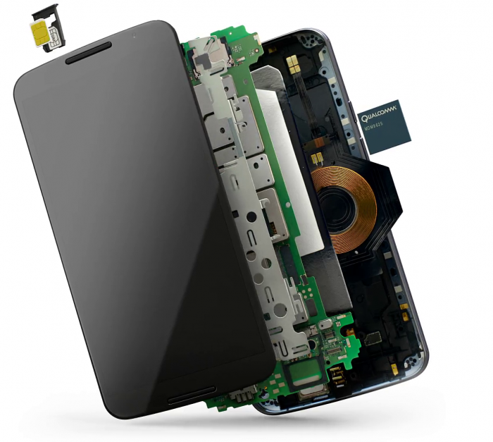 "Nexus 6: SIM card especial para usar a ""rede das redes"""