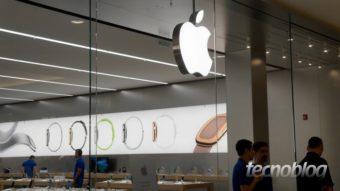 Apple Stores reabrem com medidas contra COVID-19 em alguns países