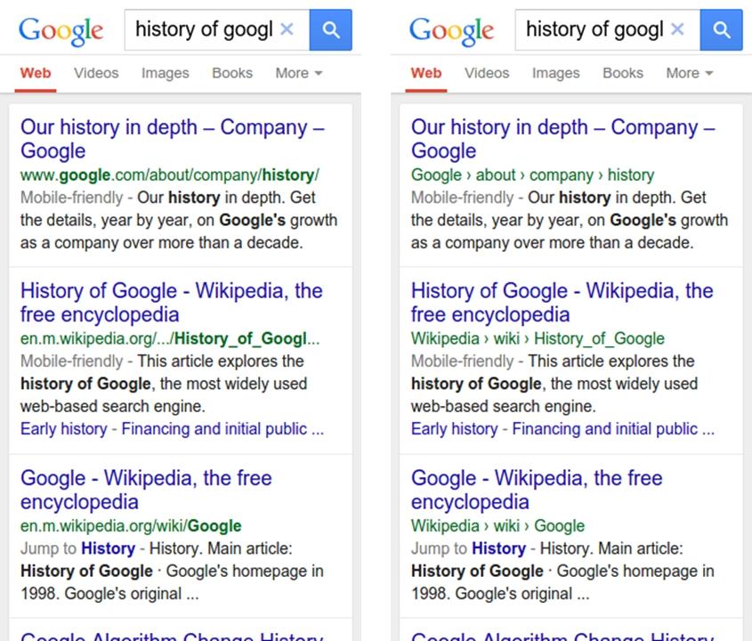 Google anuncia mudanças para melhorar buscas em dispositivos móveis – Tecnoblog