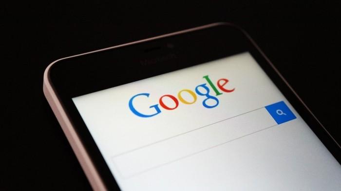 Google - smartphone